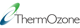 ThermOzone logo about