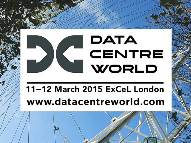 Staying Cool at Data Centre World