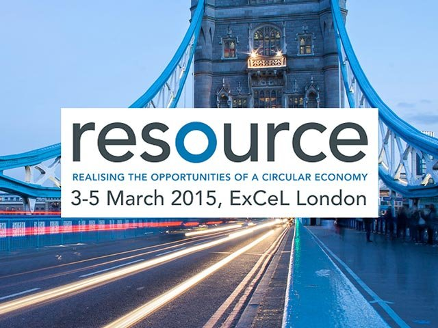 ThermaCom Support Oakdene Hollins at Resource 2015