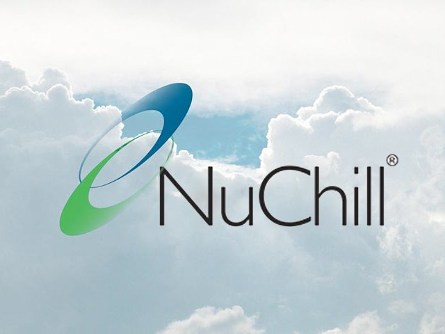 Inmarsat - NuChill upgrade to York Chillers