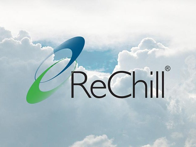 Lofprop - ReChill® upgrade to Climaveneta Chillers